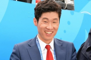 박지성, 축구 행정가로 전북 현대 노크
