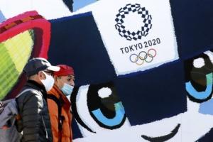 도쿄올림픽 '운명의 3월'