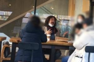 """'김어준의 뉴스공장',  """"방역수칙 위반 사과"""""""
