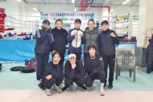 한국 복싱 대표팀 첫 여성 지도자… 캐나다 국대 출신 포틴