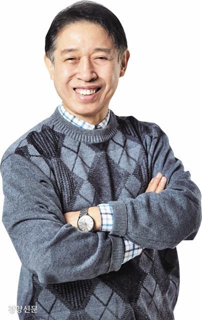이광수 한국미술협회 이사장