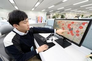 대우건설 부동산 빅테이터 시스템 개발