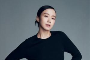 전도연, JTBC '인간실격' 주연…5년만에 드라마 복귀