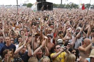 영국 글래스톤베리 페스티벌, 코로나19로 올해도 취소
