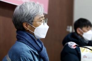 청와대 향하는 김진숙…정세균·이낙연이 해법 낼까