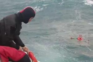 """거제서 대형선망 침몰, 실종자 3명 신원 확인... """"수색 범위 확대…"""