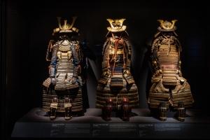 국립중앙박물관, 세계도자실·일본실 개관...세계문화관 조성 완료
