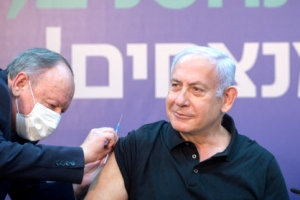 세계 코로나 백신 접종 1위 이스라엘, 왜 사망자 안 줄까