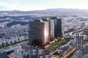 서울디지털산업단지 지식산업센터 공급 증가… 교통 개발과 아파트…