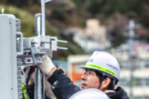 5G 서비스 경쟁체제 구축, 전국망 내년까지 구축