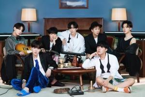 BTS·백예린·이날치·선우정아·정밀아, 한국대중음악상 최다 후보…