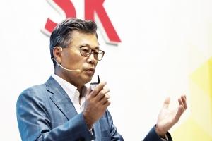 """조대식 SK수펙스 의장 """"사회 안전망 구축에 계열사 동참"""" 독려"""