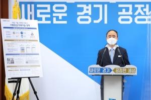 """""""손목밴드로 아동상태 확인 한다""""…경기도 보육안전사업 추진"""
