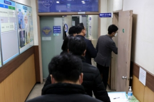 검찰, '이용구 택시기사 폭행' 서초경찰서 압수수색