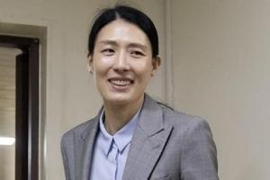 또 전설 만든 '레전드' 전주원…  대표팀 최초 여성 감독 모신 여…