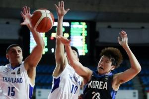 필리핀 아시아컵 예선 불발… 상처와 과제 남은 남자농구