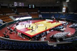 그동안 성실히 참여했는데… FIBA 갑질에 흔들리는 한국 농구