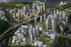2025년 생태복합도시 '시티오씨엘' 거주자 김과장의 하루