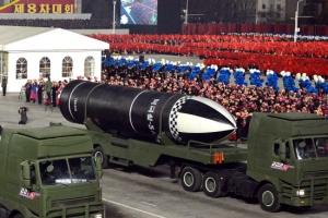 """미 유엔대사 """"북한, 심각한 위협""""...비핵화 압박"""