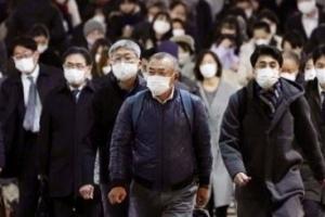 일본 하루에만 84명 사망… 7000명 신규확진