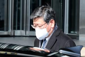 """""""블랙박스 영상 삭제해라""""…이용구 '증거인멸교사' 고발인 경찰…"""