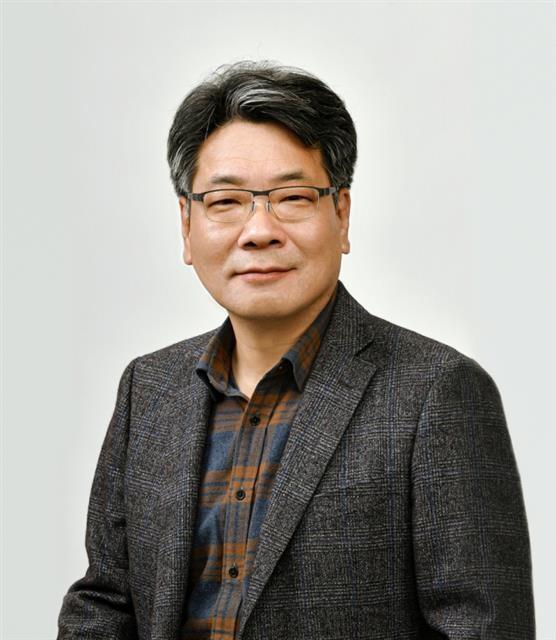 김태헌 한국출판인회의 회장. 한국출판인회의 제공