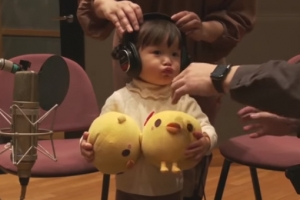 동요 한 곡으로 유튜브 스타된 日 노노카짱…2살 11개월에 최연소 …