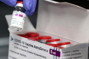 고양서 AZ 백신 접종한 기저질환 요양환자 사망