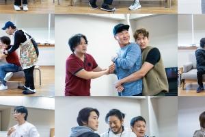 역대급 캐스팅으로 돌아온 연극 '스페셜 라이어'