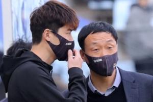 '성폭력 의혹' 기성용, 선발 출전