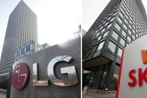 LG-SK 배터리 분쟁 2년 만에 마침표...오늘 발표
