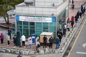 """""""어떤 일하는지 확인 안돼"""" 동두천 외국인 무더기 확진(종합)"""
