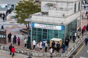 동두천서 외국인 등 이틀간 105명 무더기 확진