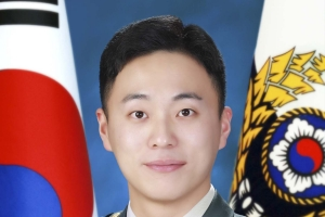 "GOP 부사관에서 장교로 새 출발…""태극기 자부심 확고해져"""