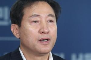 """10년 전 오세훈 투기 의혹 꺼내든 민주당...천준호 """"공문확보했다…"""