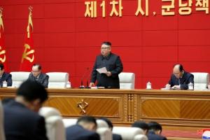 조급한 김정은 사상 첫 '지자체 회의' 개최