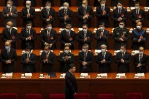 中 다시 '3월 양회'… 성장률·시진핑 체제·홍콩 통치 구체화
