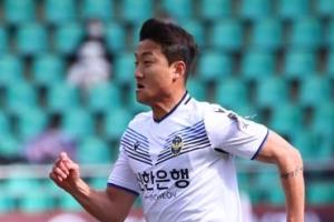 EPL엔 바디 K리그엔 동규…4부 득점왕 1부 상륙작전