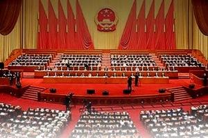 중국 양회(兩會)/오일만 논설위원