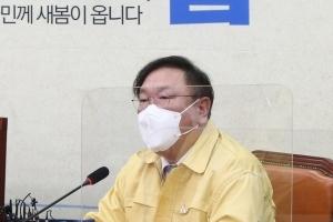 """정치인된 윤석열에 민주당 일제히 맹공…""""윤석열 주장은 과대망상…"""