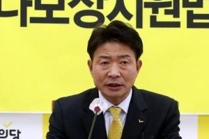 """정의당 구원투수 여영국 """"임기나 채우려고 출마하지 않았다"""""""