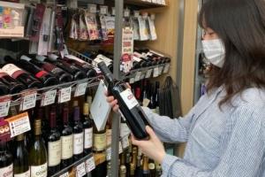 뉴노멀이 된 '홈술' …'맥주' 넘어 '와인' 전성시대