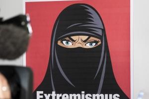 스위스도 이슬람 전통 부르카·니캅 공공장소 착용 금지