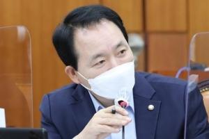 """""""도둑놈들 살기 좋은 대한민국""""…성일종, 'LH 땅 투기' 조사 비…"""