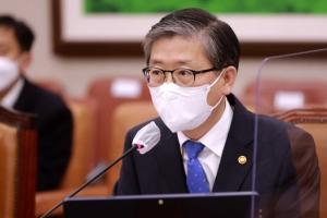 """변창흠 """"향후 택지 선정 전, 공직자 투기 내용 철저히 확인"""""""