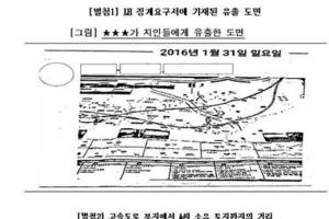 도로공사 직원도 미공개 정보로 땅 투기…파면되고도 여전히 소유