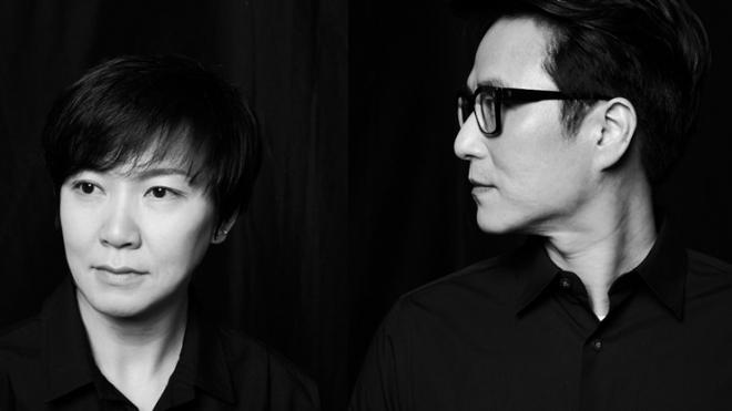 문경원(왼쪽), 전준호 작가. 국립현대미술관 제공