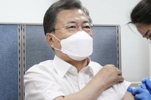 한국 백신 접종률 2%대…OECD 37개국 중 35위 최하위