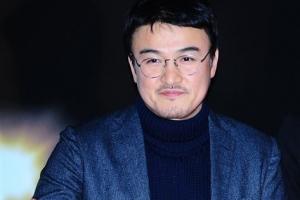 아파트 주차장서 만취운전…배우 박중훈, 검찰 송치