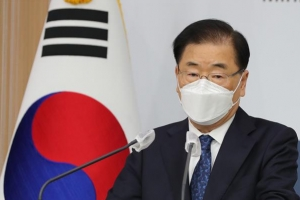 미중 기싸움에 낀 한국… '한반도 평화' 고리로 협력 공간 넓혀야